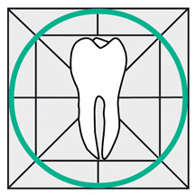 Logo Dentallabor Richter bio-dental